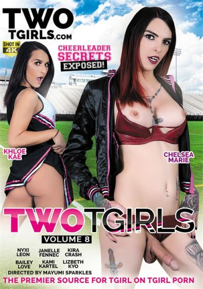 TwoTGirls Volume 8