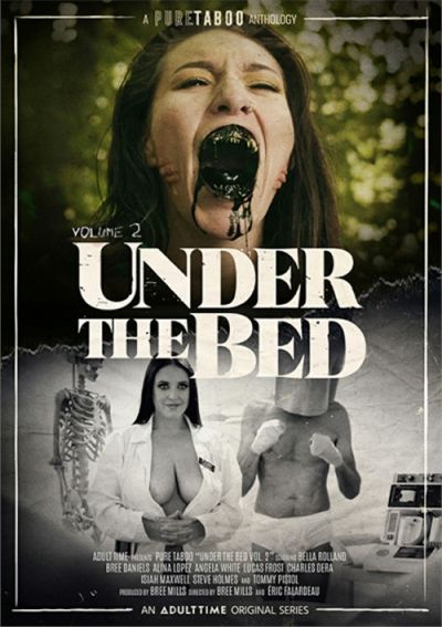 Under The Bed Volume 2