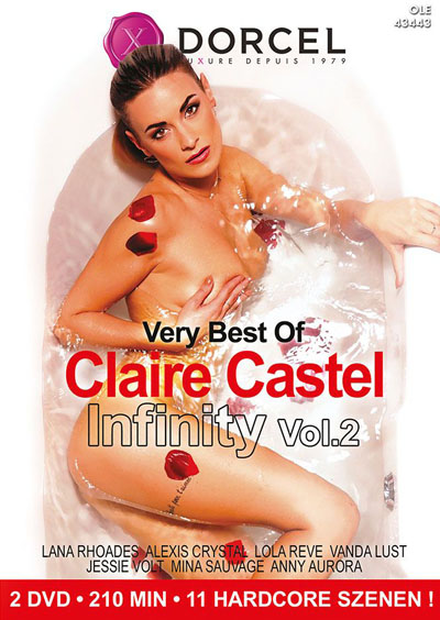 Very Best Of Claire Castel Vol. 2