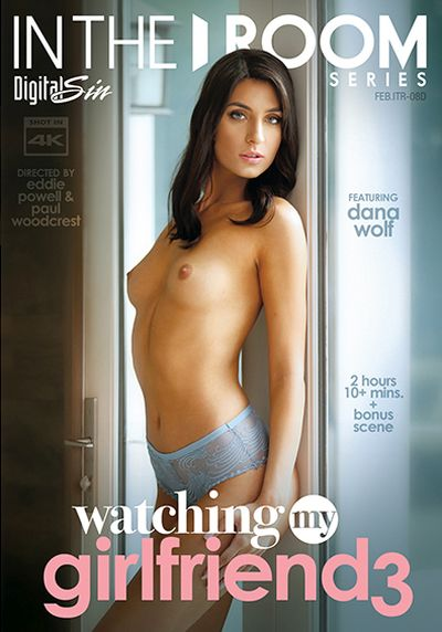 Watching My Girlfriend 3