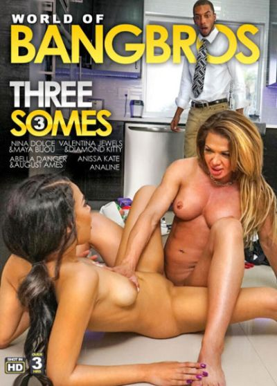 World Of BangBros: Threesomes Volume 3