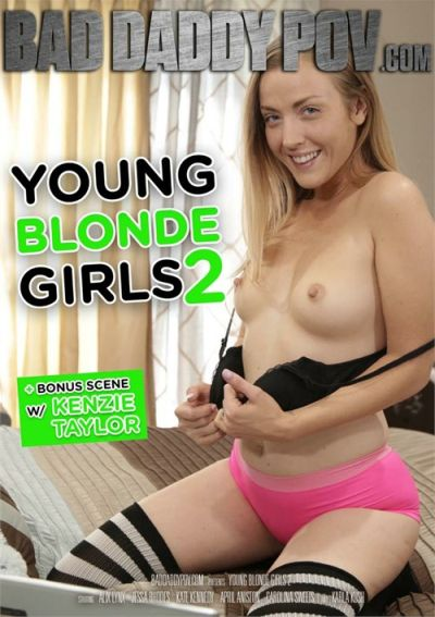 Young Blonde Girls 2