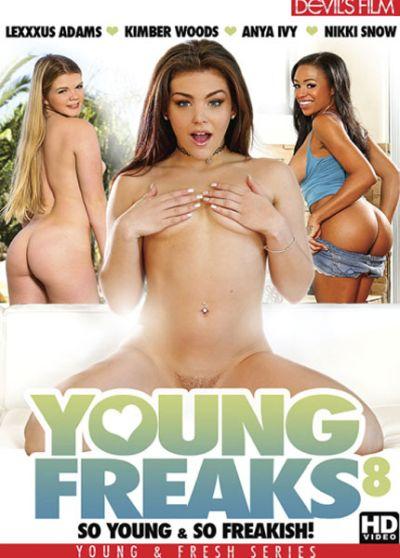Young Freaks 8