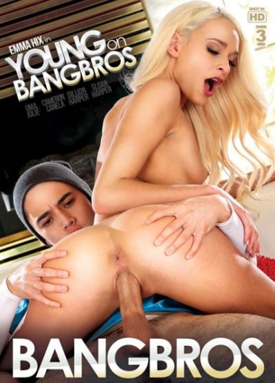 Young On BangBros